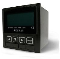 Heat Meter & Calculator
