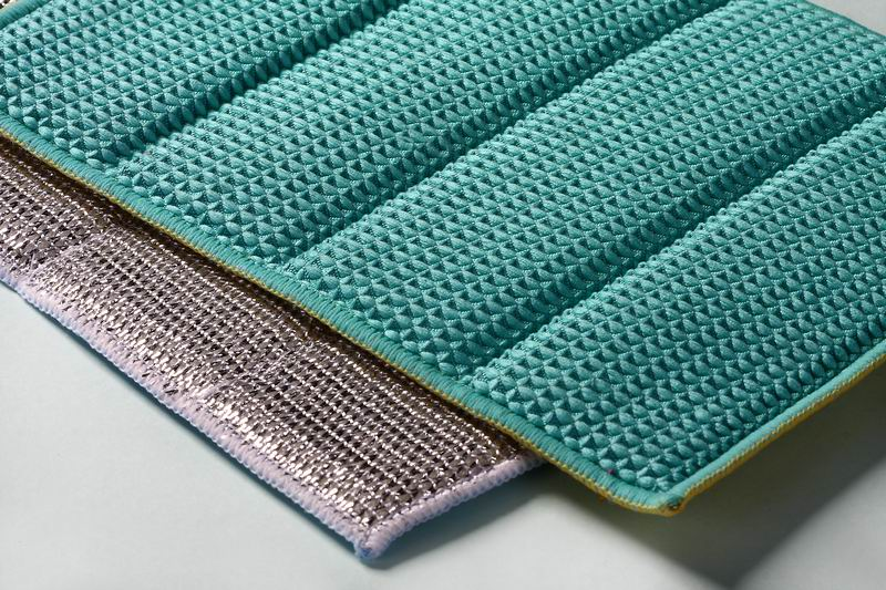 Kitchen Cleaning Pad Sponge