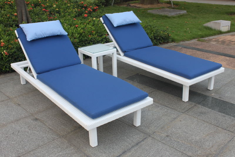 Outdoor Furniture -Lounge Sofa (LY-CO52)