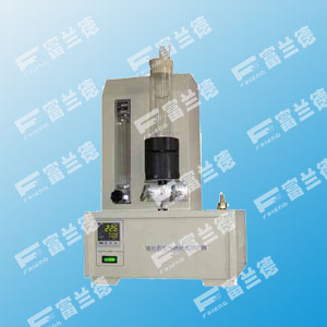 LPG hydrogen sulfide analyzer Model: FDS-0411