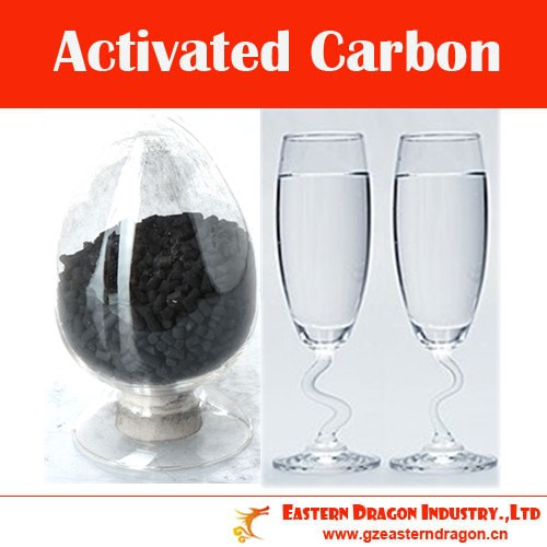 wood based activated carbon for sugar decoloration