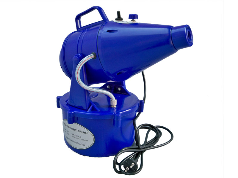 Motor mist sprayer (cold fogger) OR-DP1