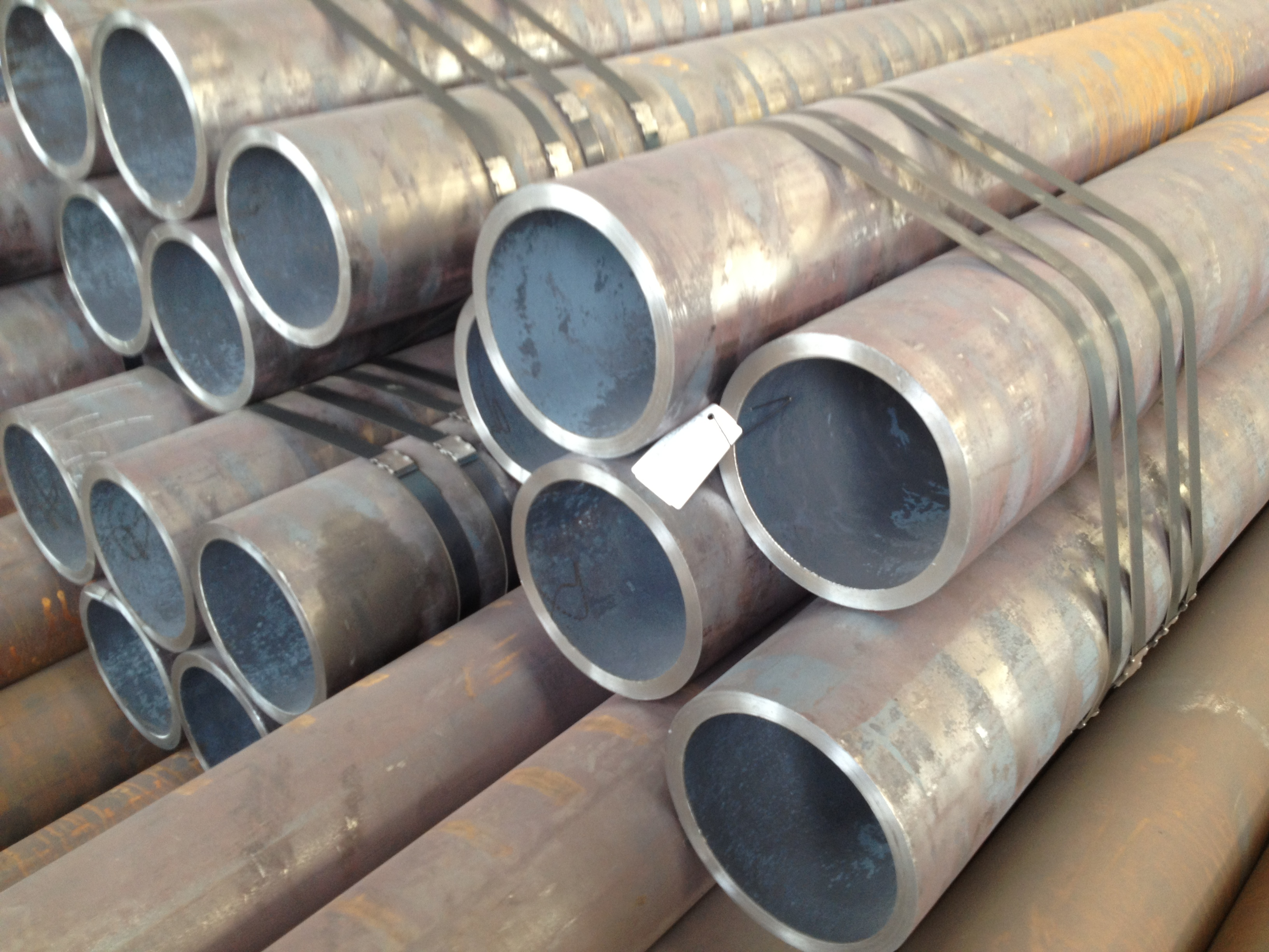oil cracking tubes
