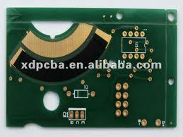 rice cooker  pcb