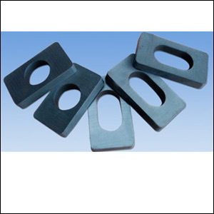 Ferrite Magnet, Magnet Core made of Y30BH,  Used for Water Pump