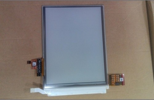 PVI Eink display 6inch ED060XC3 for kindle paperwhite ebook Reader