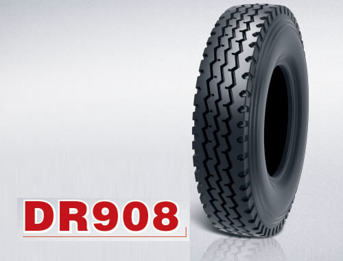 chinese radial tyre