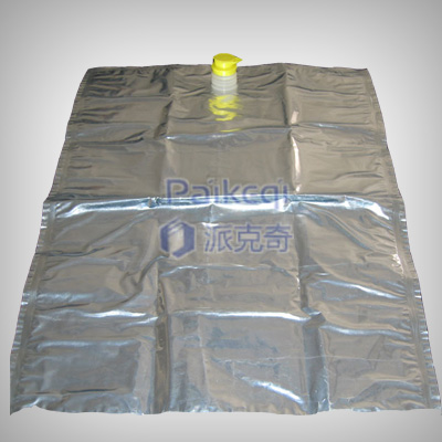 enhanced  high-barrier aseptic bags
