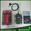 Professional Automobile Full-System Fault Code Reader Launch Creader VII
