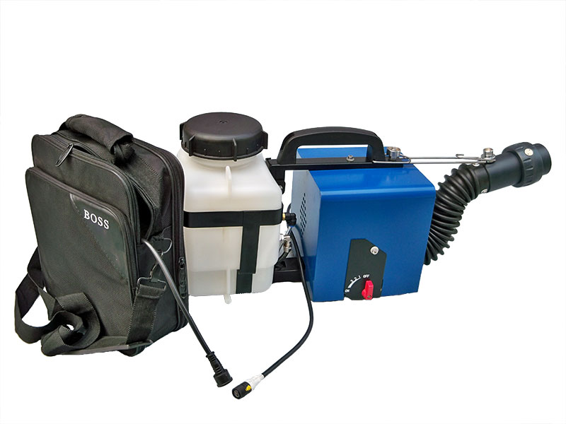 Electric ulv sprayer OR-DP3Z