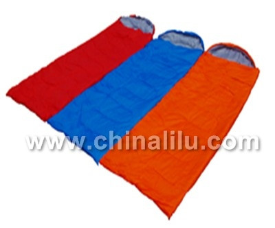 China Sleeping Bag manufacturer