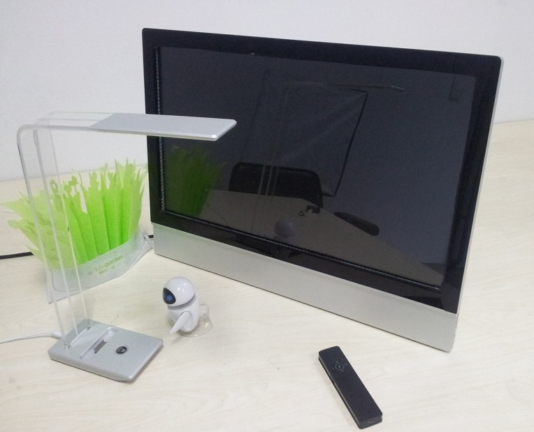 Smart Touch AIO PC 1.0