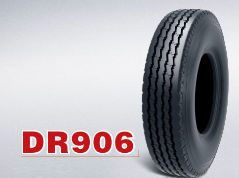 radial bus tyre
