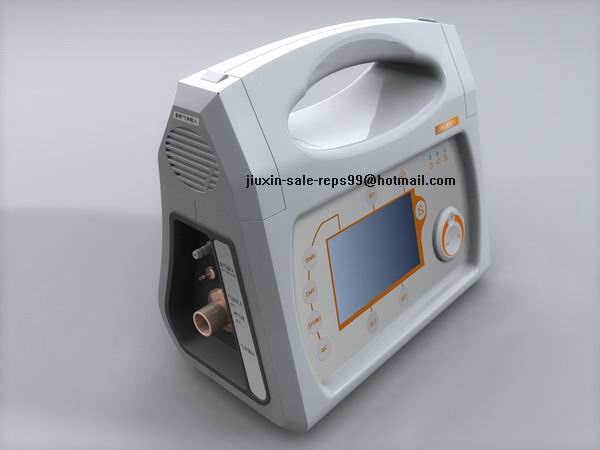 Medical ventilator, portable ventilator, emergency ventilator-JIXI-H-JOGGER