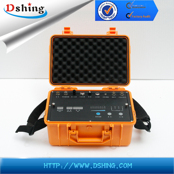 DSHS-1B Intelligent Engineering Logging System