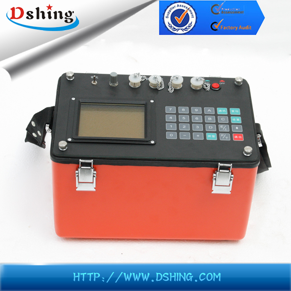DSHX-3 Three-Component Borehole Magnetometer