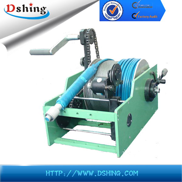 DSH Electric Winch