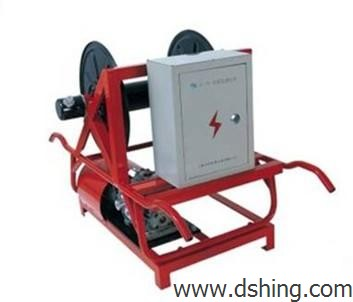 DSHJ0648 Portable Electric Winch