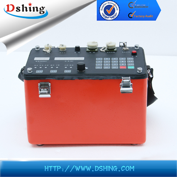 DSHH-3 Winch Controller