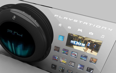 Sony PlayStaion 4v