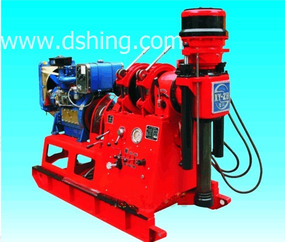 DSHY-2B Drilling Machine