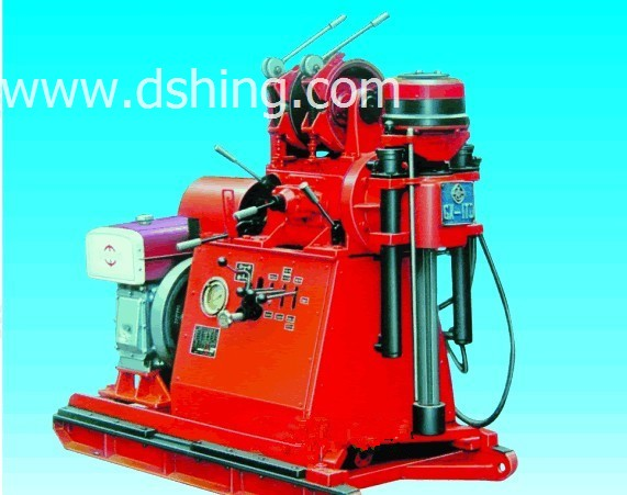 DSHX-1TD Drilling Machine