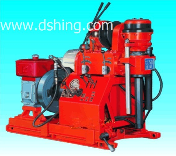 DSHX-50 Drilling Machine