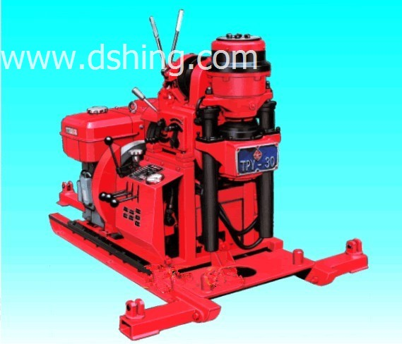 DSHY-30 Drilling Machine
