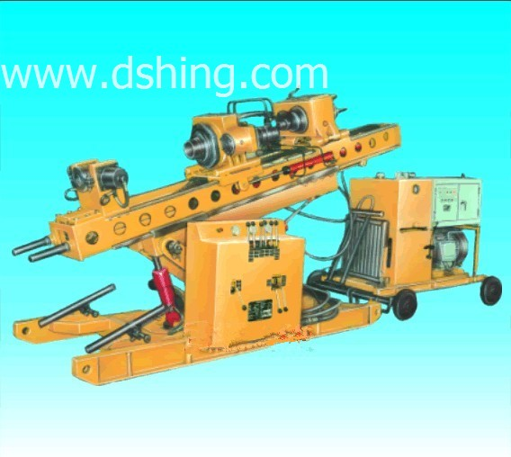 DSHY-100A Anchoring Drilling Machine
