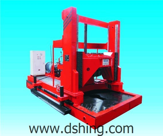 DSHQ-20 Engineering Drilling Machine
