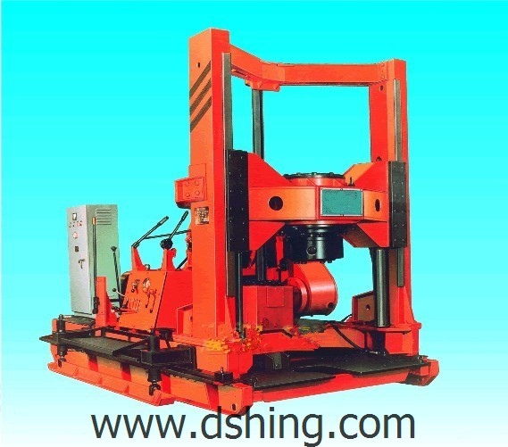 DSHQ-15 Engineering Drilling Machine