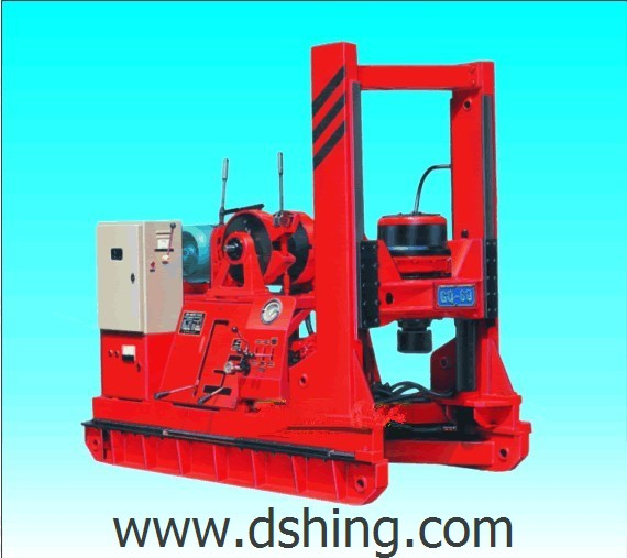DSHQ-60 Engineering Drilling Machine