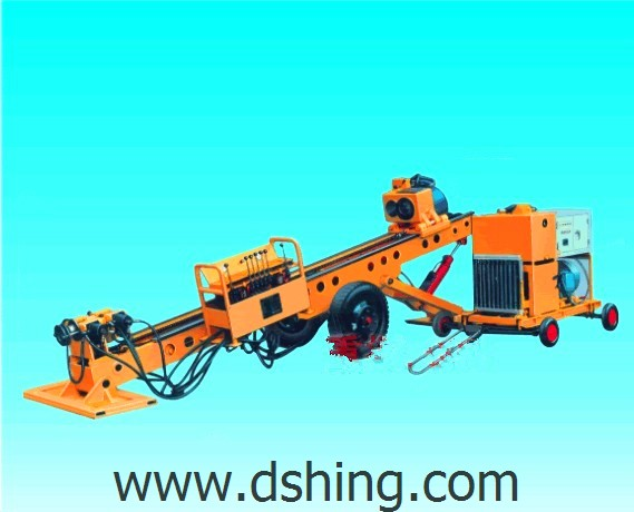DSHW-12 Directional Drilling Machine