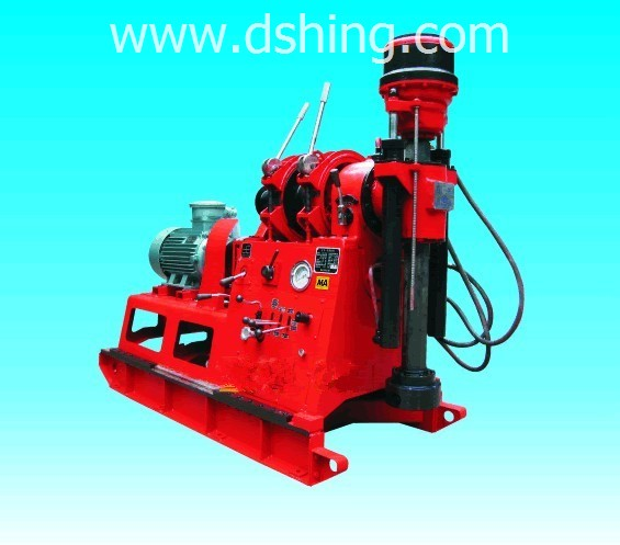 DSHJ-2900 Tunnel Drilling Machine