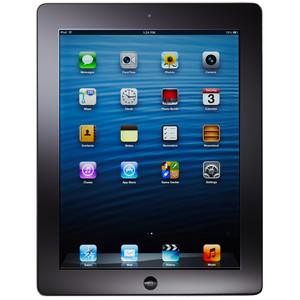 Apple iPad Retina - 64GB
