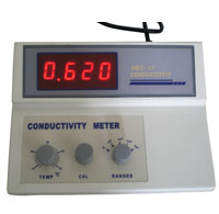 Survey stable and accurate meter Bench-top Conductivity Meter