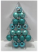 3cm plastic christmas ball China