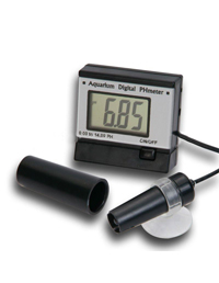 Advanced PH Meter