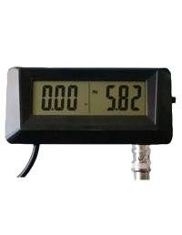 Online PH & EC Monitor