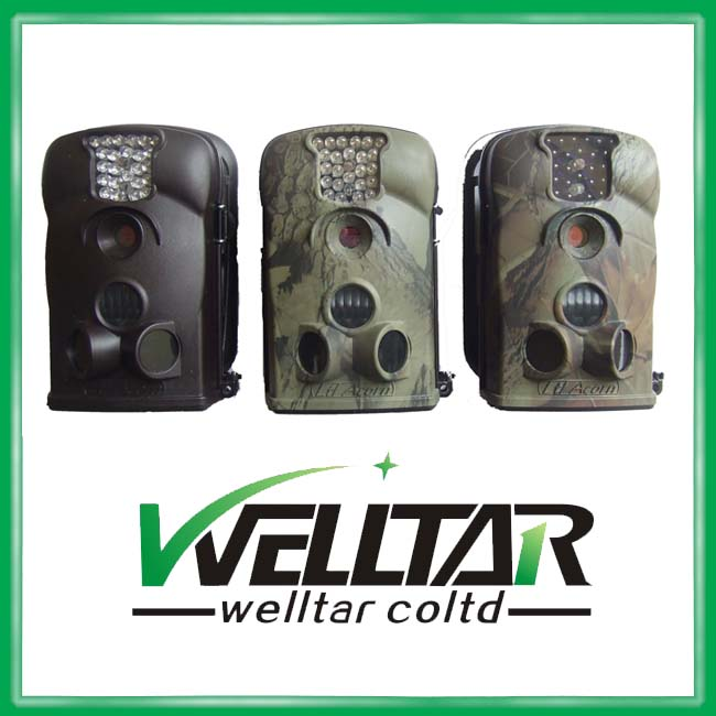 scoutguard wildlife trail camera