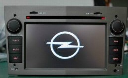 Opel Astra/Corsa D 7 Car DVD Player, Multimedia, AutoRadio, GPS, TV, Radio, Ipod, 3G