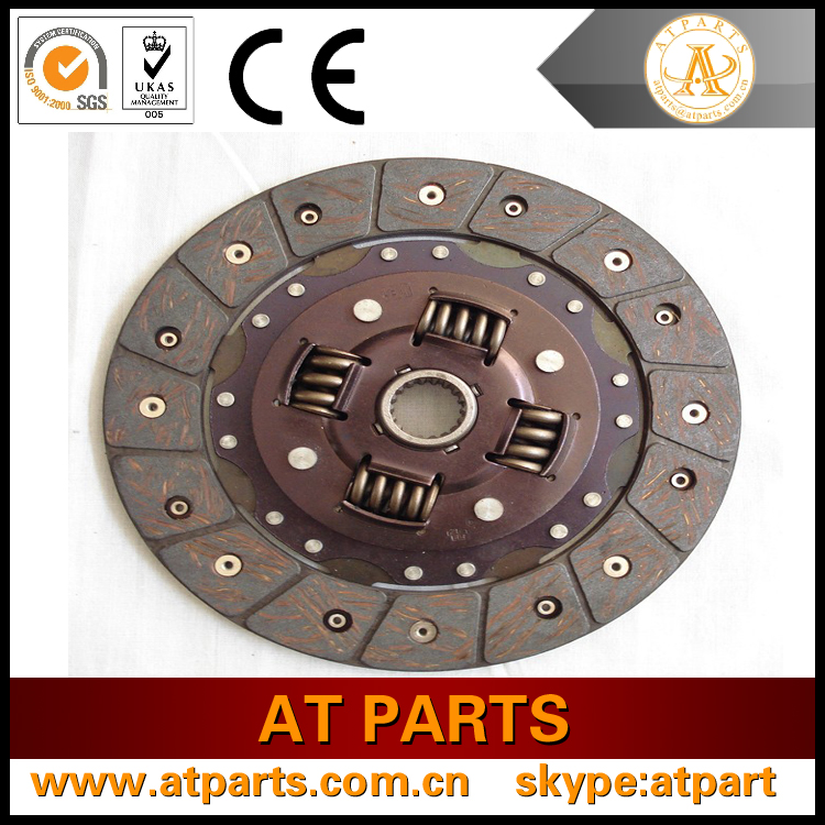 DY-004 best performance clutch of act clutch kit