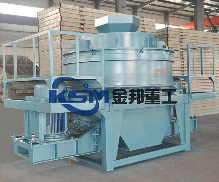 Sand Making Equipment/Vertical Impact Crusher/Shaft Impact Crusher