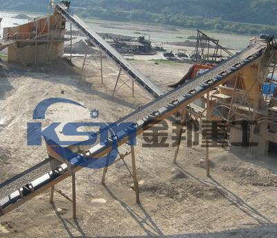 Conveyor Belt System/Belt Conveyor System/Conveyor Machinery