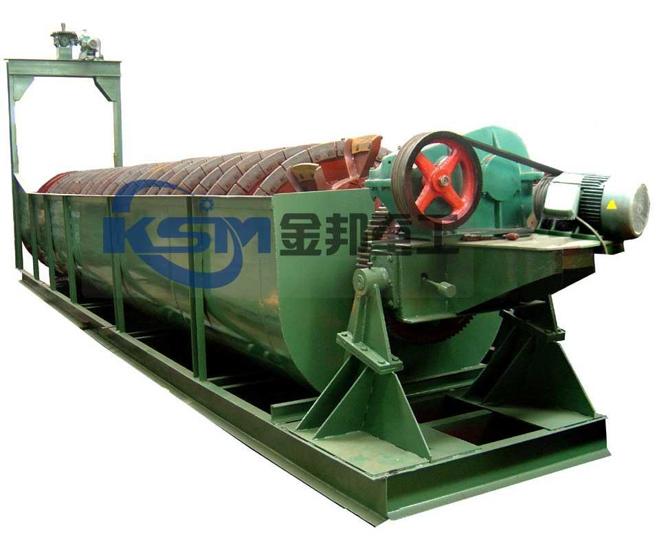 Classifier Machinery/Classifier Manufacturer/Spiral Classifier