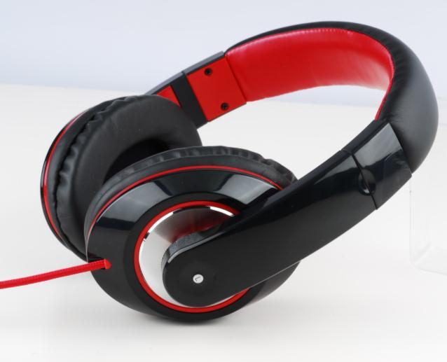 wired headphone, MODEL#D780