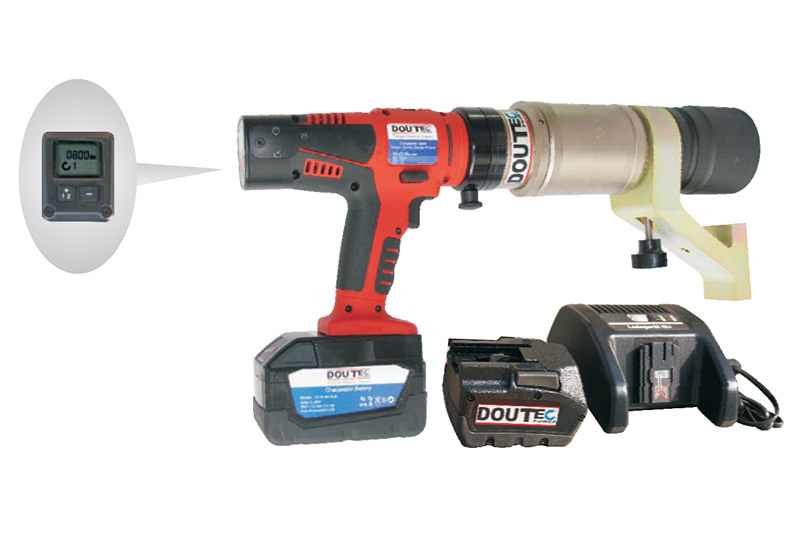 Cordless Torque Wrench Electric Wrenches Electric Power