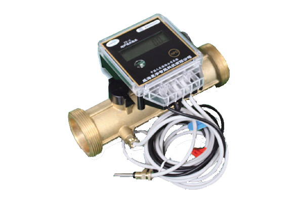 ZY ultrasonic heat meter