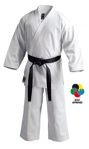 Martial Arts Uniforms and Gear