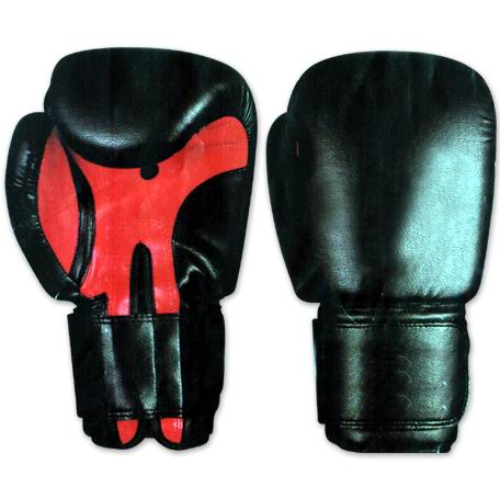 Boxing Gloves and Boxing Gear